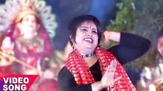 देवी गीत 2017 - D.J वाला भाई पजरा बजाव - DJ Wala Bhai - Devi - Durga Pooja - Bhojpuri Devi Geet