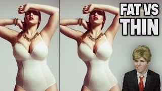 getlinkyoutube.com-Fat Girls Made Thin (Project Harpoon)