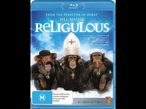 Film Recommendation: 'Religulous' & 'The God Who Wasn't There'
