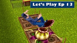 SIMS FREEPLAY LETS PLAY EP13