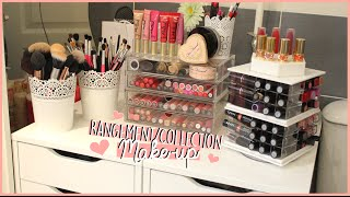 getlinkyoutube.com-♡ Rangement/Organisation Make-up