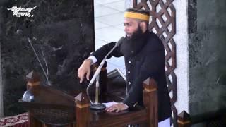 getlinkyoutube.com-Khotbah jumat Masjid Al Markas Al Islami bersama Ustadz Doktor Syafiq Riza Bin Hasan Bin Basalamah