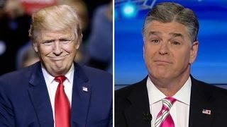 getlinkyoutube.com-Hannity to Trump: If you want a real friend in DC, get a dog