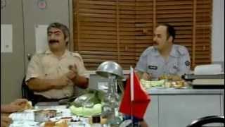 Bekçi Bekir Erzurum Yemeklerini Sayıyor