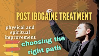 "getlinkyoutube.com-""The Day After"" TRUTH about post ibogaine treatment"