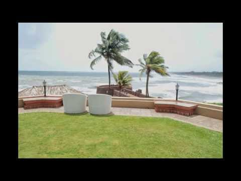 Visit Goa | TAJ Vivanta (For Aguada) | 1 of the Best Beach Resort Hotel