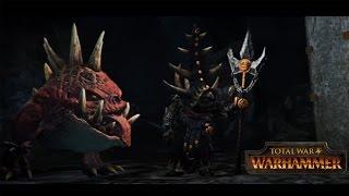 getlinkyoutube.com-Total War: Warhammer - Squigs of WAAAGH! #28 - Rebels in the North