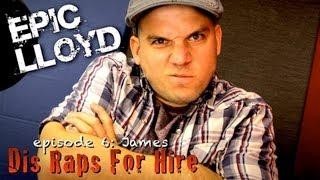 getlinkyoutube.com-Dis Raps For Hire - Episode 6