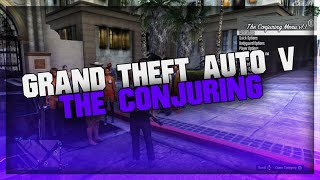GTA 5 Conjuring Mod Menu 1.26 | Xbox 360 | JTAG / RGH