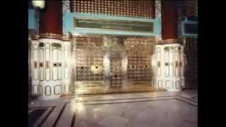 getlinkyoutube.com-قبر النبي صلى الله عليه وسلم من الداخل عبر العصور
