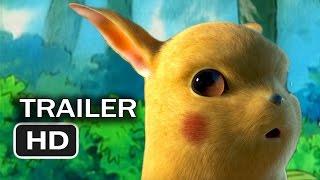 getlinkyoutube.com-Pokemon NO - The Movie (2017 Live Action Trailer) Parody