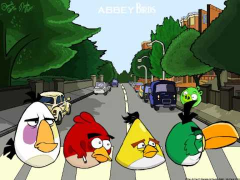 ANGRY BIRDS SUMMER SONG (Summer PigNic  Main Theme!)