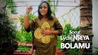 Clips vidéo de la Soeur Lydie NSEYA -Bolamu - Réalisé par Fils NGELEZA