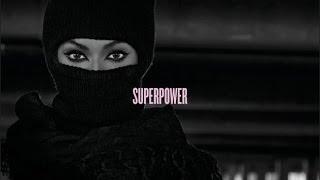 getlinkyoutube.com-Beyoncé - Superpower Instrumental