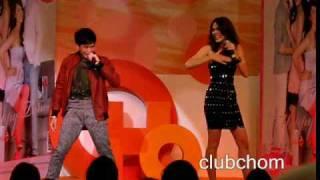 getlinkyoutube.com-Chompoo Araya : ชมพู่-บี้ เพลงจังหวะหัวใจ