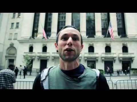 The Resolution Is Love - Occupy Wall Street
