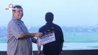 Welcome To Karachi First Shot | Movie | Under Production | Arshad Warsi