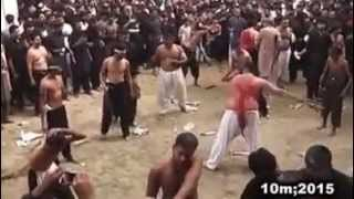 Madina Syedan 10th of Muharram 1437AH 2015 Madina Syedan Gujrat