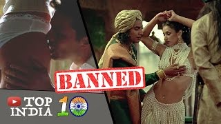getlinkyoutube.com-Top 10 Banned movies In India || Top10INDIA