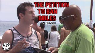 Η ΒΙΒΛΟΣ ΕΝΟΧΛΕΙ…! (Βίντεο+Άρθρο).