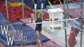 "getlinkyoutube.com-Pak Salto ""Fails"" | Gymnastics Uneven Bars Workout | Whitney Bjerken"