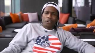 getlinkyoutube.com-ASAP Rocky Funniest Moments!