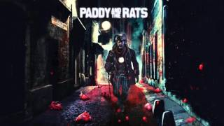 Paddy And The Rats - Rock This City