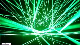 getlinkyoutube.com-Laser Show - Armin Van Buuren (Mirage) - Pangolin and ECS