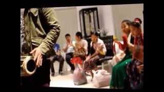 Bhutanese BaHiNg ToLoChHa family  SA Adelaide fami 2