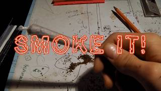 getlinkyoutube.com-How to roll a Joint Step by Step