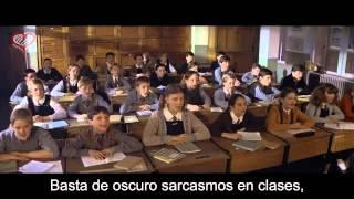 getlinkyoutube.com-Pink Floyd - Otro ladrillo en la pared (subtitulado Español)