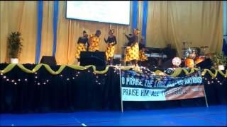 My God is good by Uche Agu.wmv