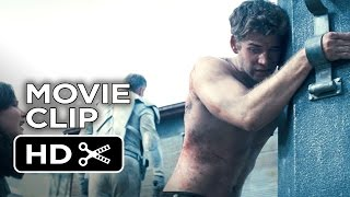 getlinkyoutube.com-The Hunger Games: Catching Fire Movie CLIP #2 - The Peacekeepers (2013) Movie HD