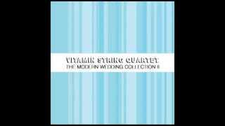 getlinkyoutube.com-The Luckiest - String Quartet Tribute to Ben Folds - Vitamin String Quartet