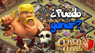 getlinkyoutube.com-Ayuntamiento 9 Revienta th 10| Clash of clans |