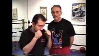 getlinkyoutube.com-Уроки бокса. Увеличение скорости рук и ударов