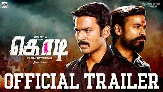 Kodi - Official Tamil Trailer