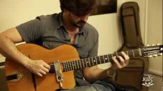 getlinkyoutube.com-Master Class con el Guitarrista Javier Sánchez, para Desnudos de Etiquetas