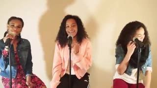"getlinkyoutube.com-The Isaac Sisters covering ""Im not the only one"" By Sam Smith @samsmith"