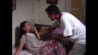 getlinkyoutube.com-Eira Syazira dipukul Nasir Bilal Khan dan dirogol Hasnul Rahmat dalam TELEMOVIE TUNGGU SEKEJAP