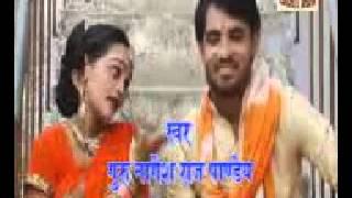 Kable Hathe Se Hilai, Bola Ae Bhaujai....  Singer:- Nagesh Raj Pandey