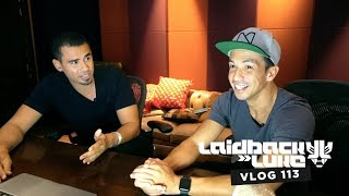 Real talk with Afrojack about pre-recorded sets