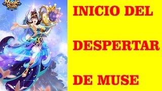 getlinkyoutube.com-MAGIC RUSH : INICIO DESPERTAR DE MUSE