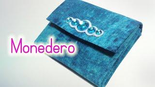 getlinkyoutube.com-Manualidades: MONEDERO reciclando Caja de Leche - Innova Manualidades