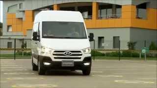 getlinkyoutube.com-Hyundai H 350 ходовые испытания