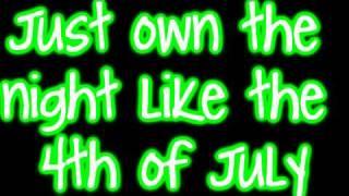 Katy Perry   Firework Lyrics HD