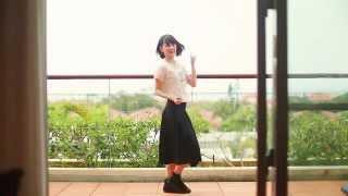 getlinkyoutube.com-【まなこ】未来景イノセンス 踊ってみた