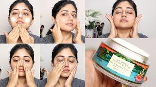 getlinkyoutube.com-Face Massage Techniques for Healthy Skin | corallista