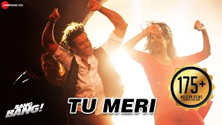 Tu Meri Full Video - BANG BANG! - feat Hrithik Roshan & Katrina Kaif