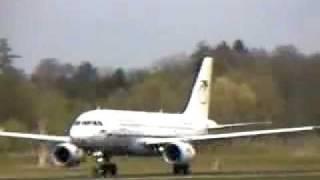 getlinkyoutube.com-【超早いってばよ!!】最強スピードで緊急離陸!!!!!!!(Fast Airplane)